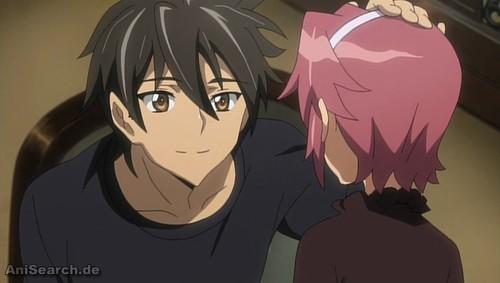 takashi and arisu!