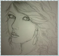 taylor (sketch) - taylor-swift photo