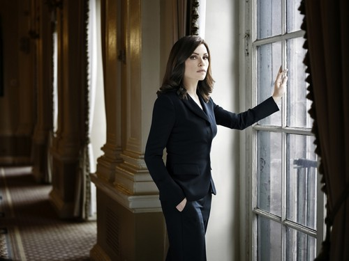 the good wife Обои