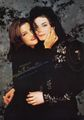 the lovers - michael-jackson photo
