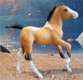 the offical foal of spirit - spirit-stallion-of-the-cimarron photo