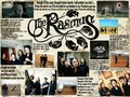 the rasmus collage - the-rasmus wallpaper