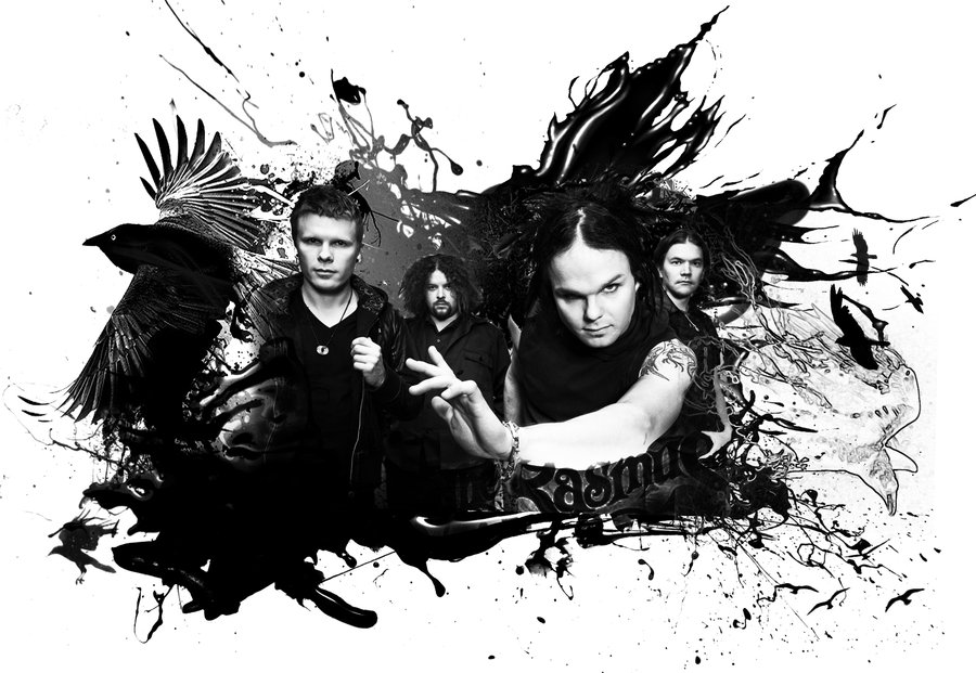 The Rasmus - Best of the Rasmus - 2001-2009 iTunes Plus AAC