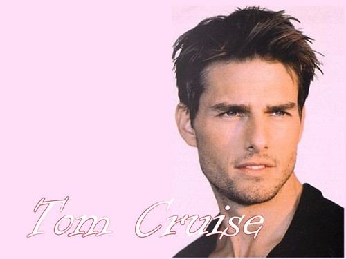 Tom Cruise wallpaper containing a portrait titled tom