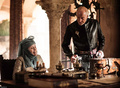 tywin and olenna - house-lannister photo