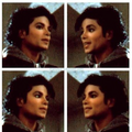 who is cute♥ - michael-jackson photo