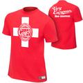 wwe antonio cesaro authentic t-shirt