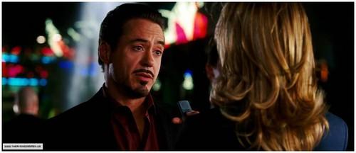 www.theavengersmen.us - Iron Man Screen casquette, cap