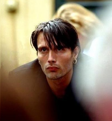 young Mads