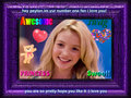 yur awesome - peyton-list fan art