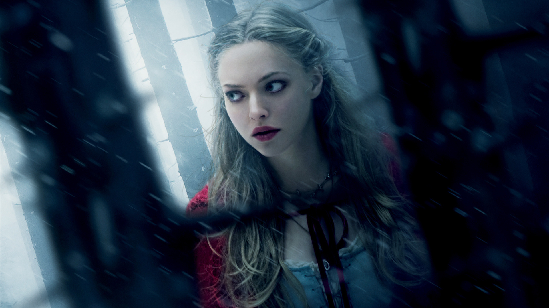 Amanda Seyfried - Amanda Seyfried Wallpaper (34529514) - Fanpop Amanda Seyfried
