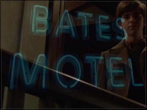 Bates Motel images ★ Bates Motel ☆ HD wallpaper and ...