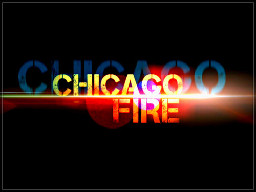 ★ Chicago feuer ☆