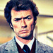 ★ Clint as Dirty Harry Callahan ☆  - clint-eastwood icon