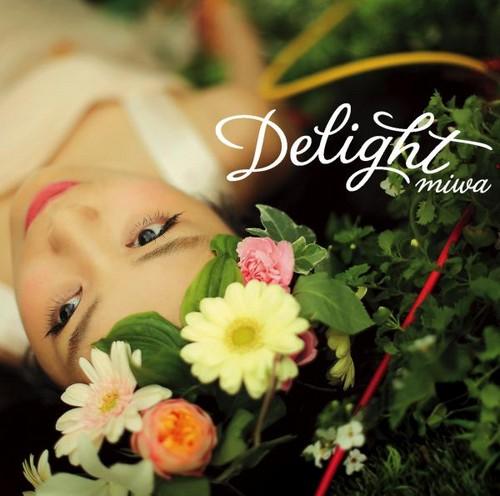 「Delight」[Regular Edition]