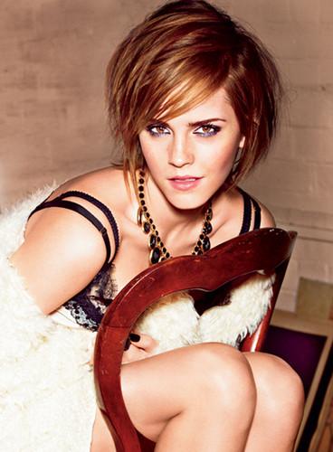Emma Watson fond d'écran entitled ~Emma~