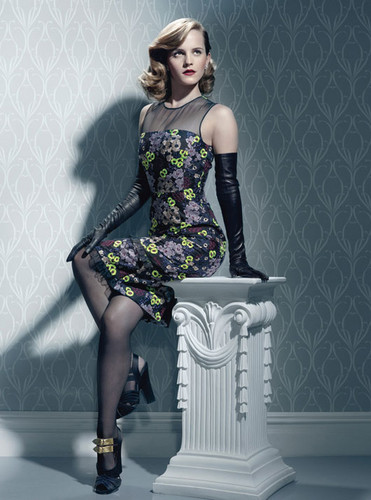 emma watson wallpaper possibly containing bare legs, tights, and a hip boot titled ~Emma~
