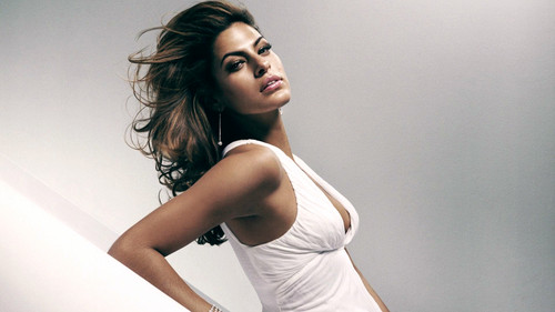 eva mendes wallpaper titled Eva Mendes