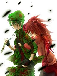 ♥Flippy x Flaky♥