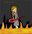 .:Girl On Fire:. - total-drama-island-fancharacters photo