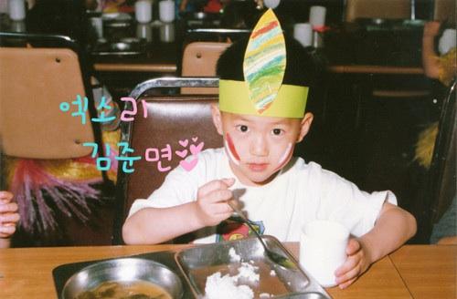 ♥Happy Birthday Suho~♥