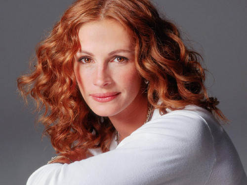 Get Hair Color like Julia Roberts  AtHome Hair Color