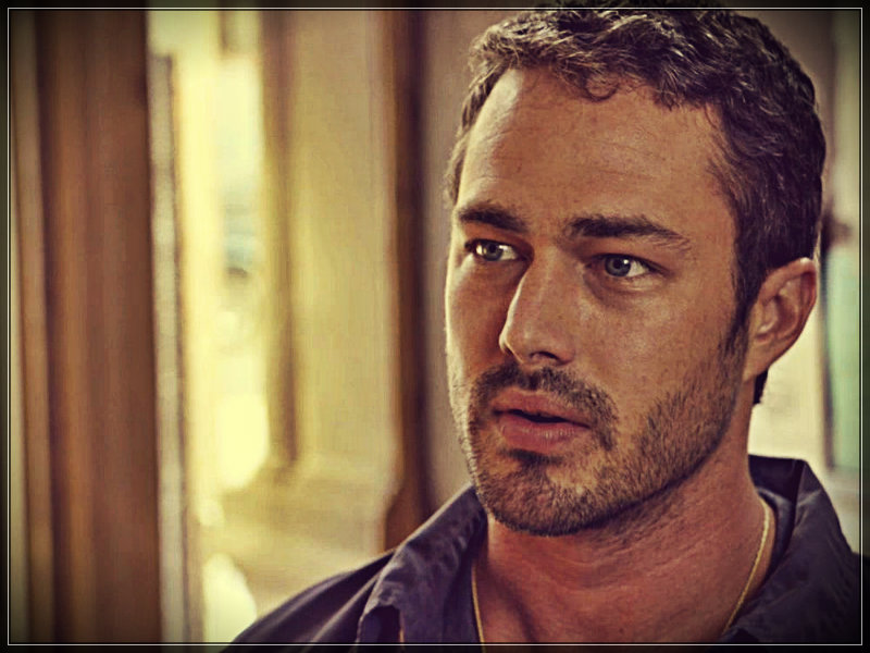 Kelly Severide Chicago Fire 2012 Tv Series Wallpaper