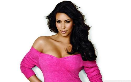 Kim Kardashian wallpaper entitled  Kim Kardashian