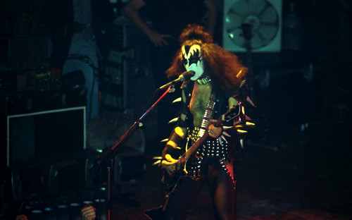 ☆Kiss Live in Germany 1976☆