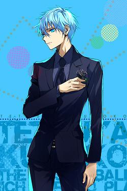 Despacho de William, líder del CP4, ¿qué desea?~~  -Knb-kuroko-no-basuke-34504101-250-375