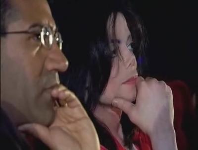 """Living With Michael Jackson"""