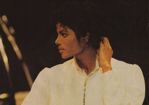 ♥MICHAEL, I l'amour toi plus THAN LIFE ITSELF♥