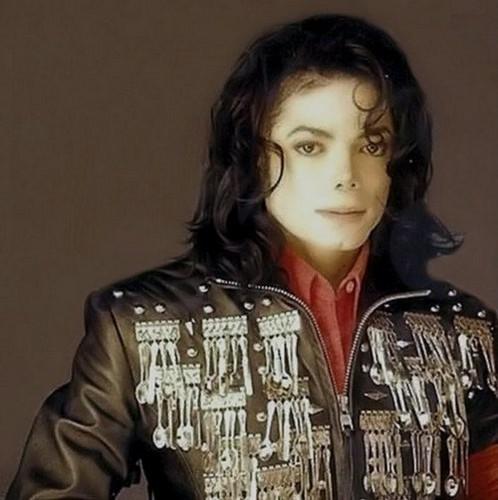 ♥MICHAEL, I amor YOU mais THAN LIFE ITSELF♥
