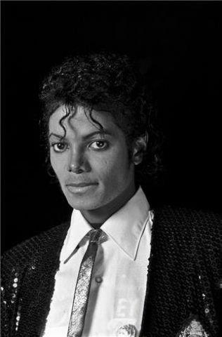 ♥MICHAEL, I Amore te più THAN LIFE ITSELF♥