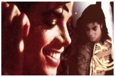 ♥MICHAEL, I amor tu más THAN LIFE ITSELF♥