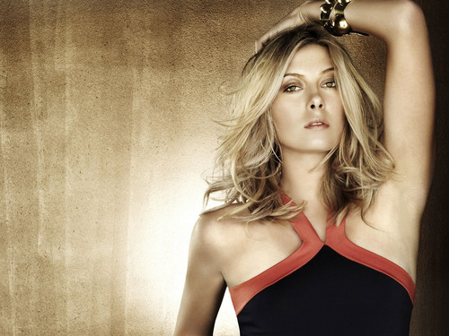 Maria Sharapova wallpaper possibly containing a leotard, a bustier, and a maillot called  Maria Sharapova