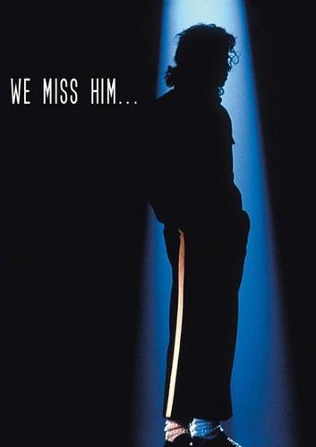 < Miss Him >