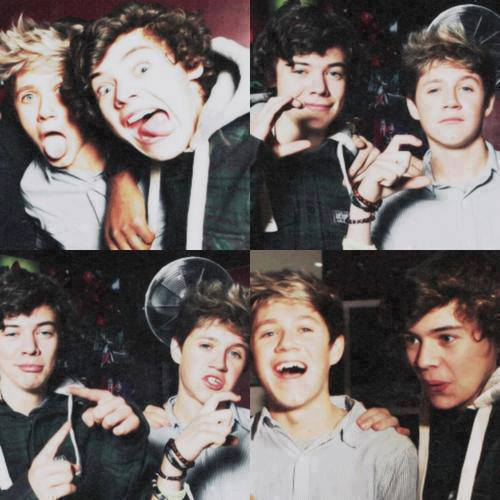 ~Narry ♥