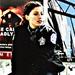 ★ Officer Nicole Sermons ☆