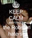#RobstenNoMatterWhat♥ - robert-pattinson-and-kristen-stewart icon
