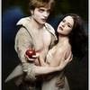 Robert Pattinson & Kristen Stewart चित्र probably with a portrait and skin entitled #RobstenNoMatterWhat♥
