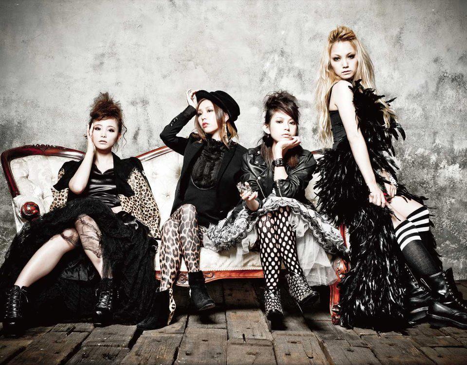 SCANDAL (日本のバンド)の画像 p1_19