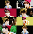   SHINee  - kpop photo