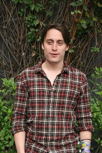 """""""Scott Pilgrim Vs. The World"""" Portrait Session 2010"""