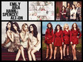 'Secrets' - pretty-little-liars-tv-show fan art