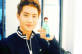 Suho - 130522 Official update for Suho's birthday - exo-k photo