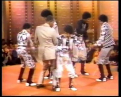 """The Flip Wilson Show"" Back In 1972"