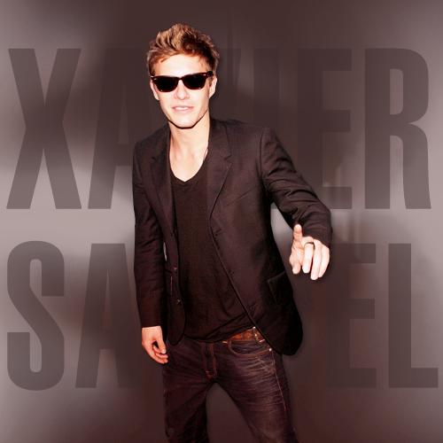 × Xavier Samuel ×