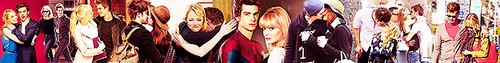 Andrew Garfield and Emma Stone تصویر called » andrew & emma «