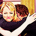 » andrew & emma «  - andrew-garfield-and-emma-stone icon